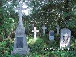 Фалевичи, могилы польских солдат, 1920-е гг.