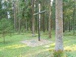 Гировичи, кладбище солдат 1-й мировой войны, 1915-18 гг.