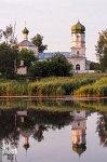 Голени 1-е, церковь Успенская, 1903 г.
