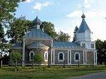 Гольни, церковь Успенская, 1866 г.?