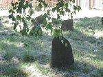 Горки, кладбище еврейское