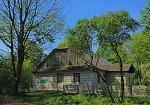 Горки (Столбц. р-н), усадьба:  усадебный дом, XIX в.?