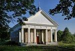Горностаевичи, церковь св. Петра и Павла, 1801 г.