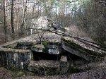 Грандичи, форт № 13 Гродненской крепости, 1913-15 гг.