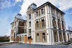 Гродно, синагога Главная, 1575-80 гг.?, после 1617 г.?, 1902-05 гг.