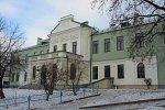 """Гродно, усадьба """"Станиславово"""": дворец, 1760-70-е гг."""