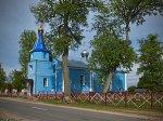 Гвозница, церковь Успенская, 1812-16 гг.