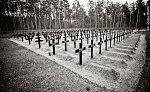 Ходосовичи, кладбище немецких солдат 2-й мировой войны
