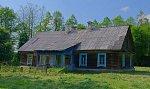 Изабелино, усадьба (?):   усадебный дом (?) (дерев.), XIX-1-я пол. XX вв.?