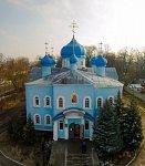 Калинковичи, церковь Казанской иконы Богоматери, после 1990 г.