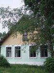Казимирово (Полоцкий р-н), усадьба:   дом жилой (?), кон. XIX-нач. XX вв.
