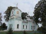 Кищицы, церковь Покровская, 1845 г.