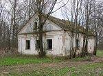 Кияково, усадьба:  дом жилой, XIX в.