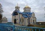 Кличев, церковь Благовещенская, после 1990 г.?