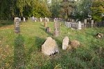 Климовичи, кладбище еврейское