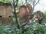 Комсомолец, водяная мельница (руины), XVIII-XIX вв.?