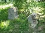 Корма, кладбище еврейское