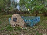 Корсунь, кладбище солдат 1-й мировой войны, 1915-18 гг.