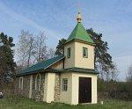 Косута, часовня правосл., кон. XVIII-1-я пол. XIX вв.?