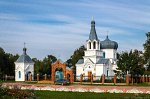 Крапивно, церковь св. Александра Невского, 1886 г.