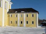 Кривичи, монастырь тринитариев: жилой корпус, 1796 г.