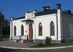 Кузьмино, почтовая станция, сер. XIX в.