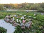 Ловчицы, кладбище татарское: могила св. Контуся