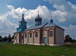 Луково, церковь Рождества Богородицы, 1990-е гг.