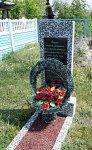 Лунин, могилы летчиков 1-й мировой войны, 1915-18 гг.