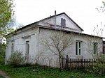 Лужесно, церковь Крестовоздвиженская /сохр. частично/, 1815 г.