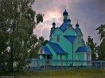 Любищицы, церковь св. Анны, 1857 г.?