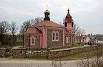 Мал. Берестовица, церковь св. Дмитрия Солунского, 1866 г.