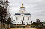 Мал. Ляды, монастырь:  церковь Благовещенская, 1794 г.