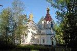 Малышево, церковь св. Петра и Павла, 1877 г.