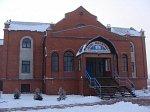 Маньковичи (Столин. р-н), храм протестантский Евангельских христиан-баптистов, после 1990 г.