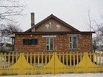 Марьина Горка, дом, где жил Игорь Лученок