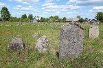 Михалишки, кладбище еврейское
