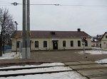 Михановичи, железнодорожная станция, 1-я пол. XX в.?