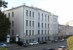 Минск, училище еврейское мужское, 1912 г.