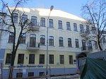 Минск, гостиница, XIX в.