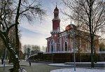 Минск, мечеть, 1997-2016 гг.