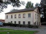 Минск, синагога, 1920-е гг.?