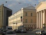 Минск, училище еврейское ремесленное, кон. XIX в.