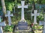 Миоры, могилы польских солдат, 1920-е гг.
