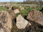 Мир, кладбище еврейское, с 1598 г.?