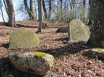 Мир, кладбище татарское