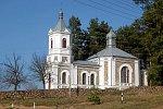 Мироним, церковь Спасо-Преображенская, 1869 г.
