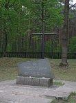 Могилев, кладбище немецких военнопленных 2-й мировой войны