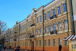 Могилев, гимназия женская, 1848-53 гг.