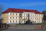 Могилев, суд окружной, 1770-е гг…